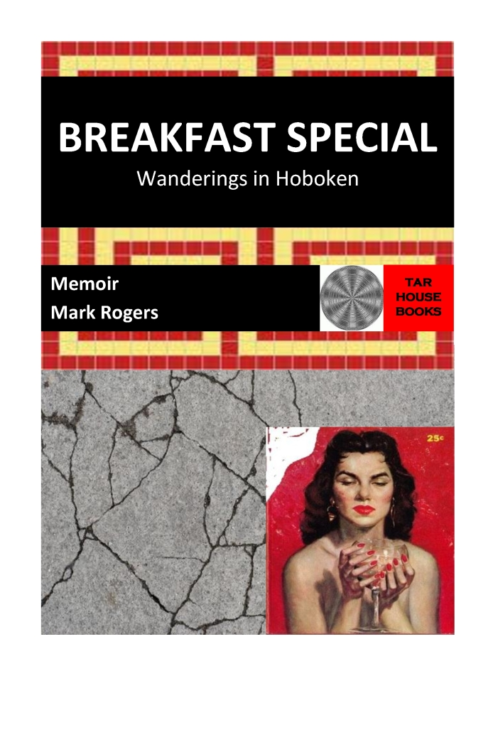 Breakfast Special cover JPG